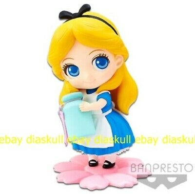 Banpresto Disney Characters #Sweetiny Alice in Wonderland Alice A Normal Color