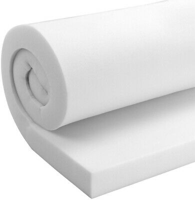 3 Thick Foam Pad for Camping Upholstery Seat Cushion School Art Craft Projects