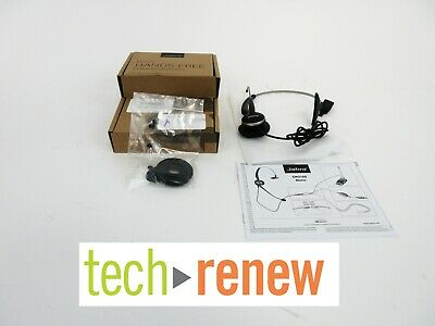 *NEW in Open Box* Jabra Hands-Free Headset Communication GN2100