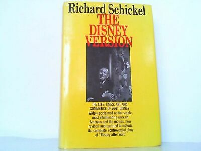 The Disney Version. Schnickel, Richard: