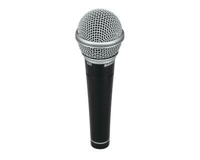 Samson R21 3-pack Dynamic Vocal Microphones with Case