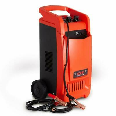 Röhr Battery Charger 70 Amp 12V / 24V DFC-450P Intelligent Turbo/Trickle with R