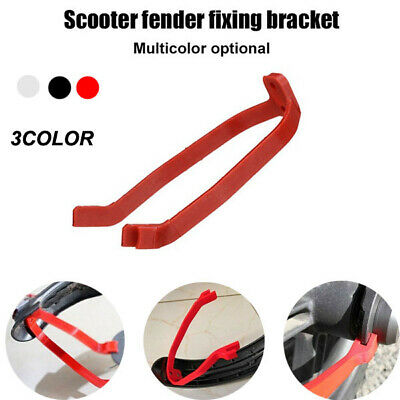 Scooter Rear Back Mudguard Bracket Shockproof Accessories for Xiaomi M365