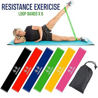 New Resistance Bands Tube Workout Exercise Elastic Band Fitness Equipment Yoga