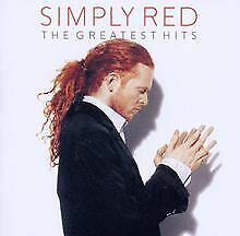 The Greatest Hits (1cd) by Simply Red | CD | condition very good