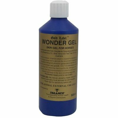 Gold Label Wonder Gel - 500ml