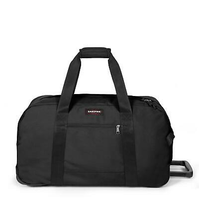 Eastpak Container 65 + Large 2 Wheel Rolling Holdall Bag New 2019 Colours