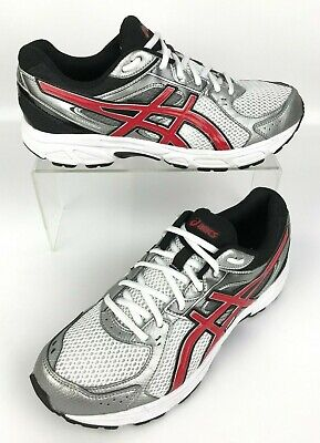 cc33111b556 ASICS GEL-KANBARRA 6 Running Athletic Shoes T138N Mens Size 10.5 ...