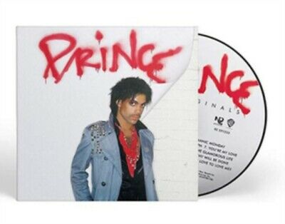 PRINCE - ORIGINALS (CD) Preorder