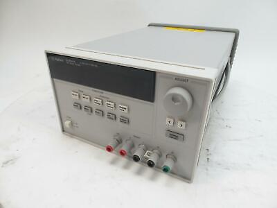 Agilent E3632A DC Power Supply 0-15V. 7A/0-30V, 4A