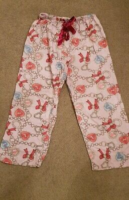 Peter Alexander Ladies PJ Trousers, Size S, Great Condition!