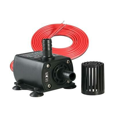 12v Replacement Water Pump For Aa Aquarium Tank Aa390
