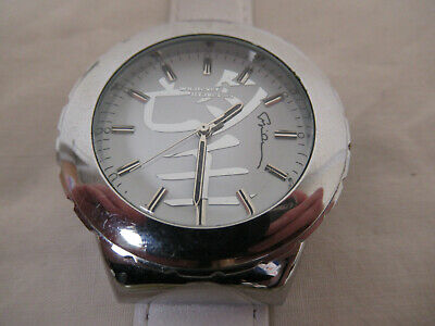 Giorgio Armani Limited Edition Whatever It Takes Hope Wristwatch 0044/1200