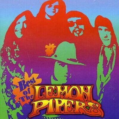 The Best of the Lemon Pipers [Camden] by The Lemon Pipers.