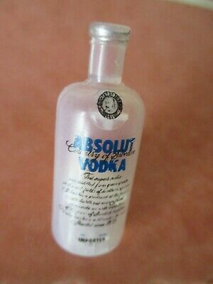 pin's absolut vodka