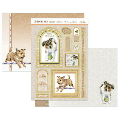 HUNKYDORY For the Ladies Toppers LIFE/'S JOURNEY Foiled Toppers 3 x A4 Card 907