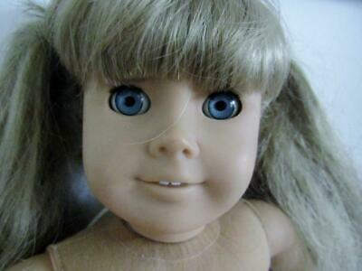 Authentic Older Pleasant Company American Girl Doll