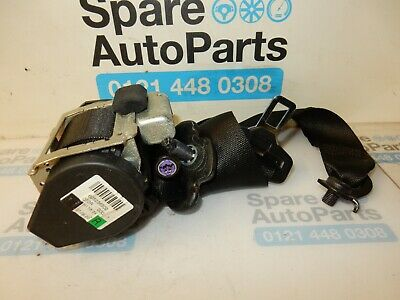 Fiat Grande Punto 2008, O/S Front Drivers Seat Belt With Pretensioner