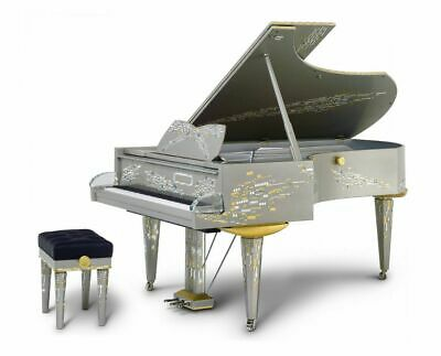 "Brand New Bosendorfer Limited  edition  ""Swarovski  crystal""  VS1   !"