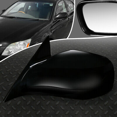 NEW RIGHT POWER DOOR MIRROR WITH HEATED FITS 2005-10 TOYOTA AVALON TO1321236