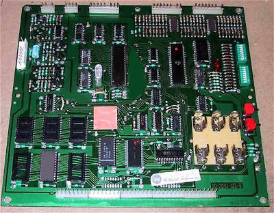 Williams Pinball System 6 Cpu MPU Repair Flat Rate Firepower & Other SYS 6 Games