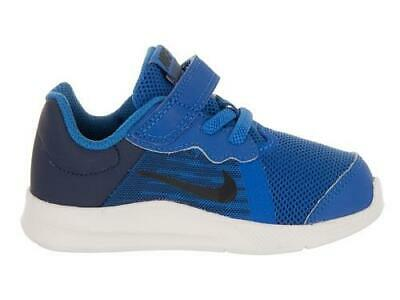 027b6ca30a Kids Toddler NIKE DOWNSHIFTER 8 Blue Casual Athletic Sneakers Shoes 922856  NEW