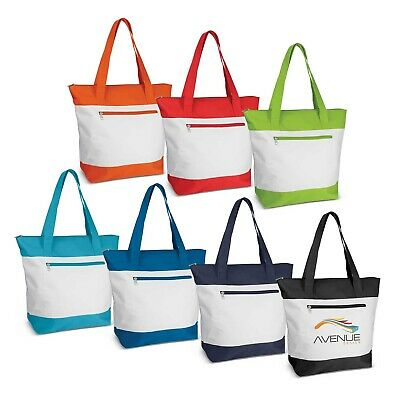50 x Capella Tote Bag Bulk Gifts Promotion Business Merchandise