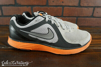 more photos 8e322 9f5f5 VGC! NIKE LUNARSWIFT 386365-003 Mens Size 8.5 Running Shoes Gray ...
