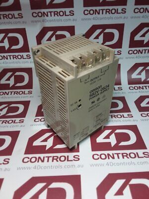 Omron S82V-0524 Power Supply - Used