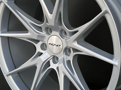 """Alloy Wheels X 4 19"""" Slv Speed For Land Range Rover Discovery Sport Bmw X5 E53"""