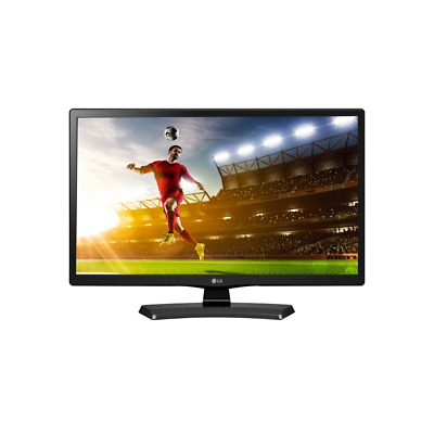 "LG 24"" TV - LG 24MT49S - 24"" HD Ready LED Smart TV with Freeview"