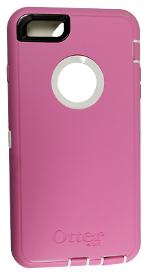 OtterBox Defender Case For Apple iPhone 6 Plus / iPhone 6s Plus - Pink