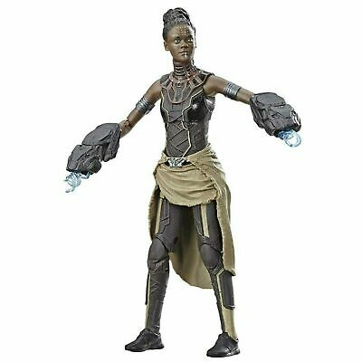 "Marvel Legends Avengers Endgame Hulk Wave Shuri 6"" Figure LOOSE IN STOCK"