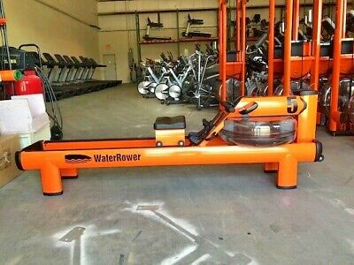 WATERROWER M1 HIRISE Rower with S4 Monitor - $799 99 | PicClick