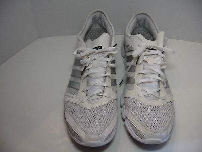 ADIDAS CLIMACOOL Size Men's 13 Open Mesh Lightweight Breathable Sports Shoe NICE