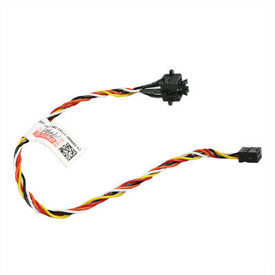 NEW Dell Optiplex 390 3010 MT Computer Power Switch Button Cable 0YPX0C 48 cm