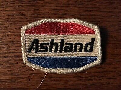 mobil  chemical first aid,VINTAGE patch,new old stock 1960/'s