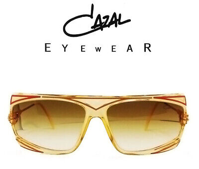 75653f5a71af Brand New Unworn Extremely Rare Vintage Cazal Sunglasses 100% Authentic  30%Off