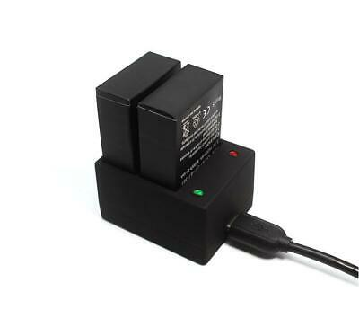 Battery for GoPro 1ICP7/26/33-2, AHDBT-301, 601-00724-00A, Hero 3, Hero /Charger
