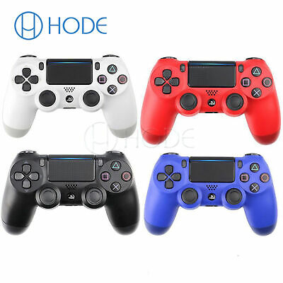 PlayStation 4 PS4 Touch screen Dualshock 4 Wireless Controller Jet-4 colours UK