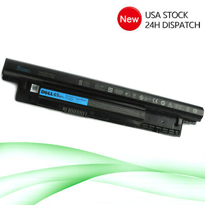 Genuine 5421 Battery for Dell Inspiron 3421 15-3521 5521 3721 MR90Y XCMRD 65WH