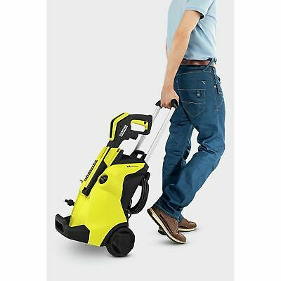 Karcher K4 Full Control Car Bike Patio Garden Home Cleaner Pressure Washer new