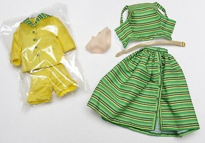 East 59th MAI TAI SWIZZLE OUTFIT ONLY Constance Madssen NEW Integrity