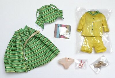East 59th MAI TAI SWIZZLE COMPLETE OUTFIT Constance Madssen NEW Integrity