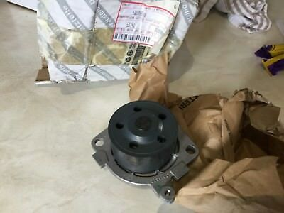 FIAT PUNTO MK2 1.8 16V HGT & MK3 1.8 16V  New Genuine Water Pump 60608898