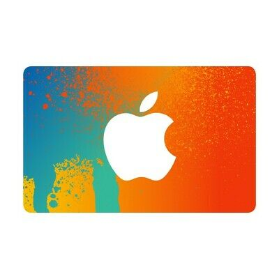 iTunes Gift Card $300USD! AMAZING VALUE! - Email Delivery!
