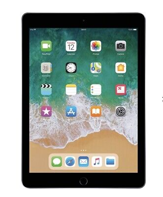 Apple iPad Air 2 16GB, Wi-Fi, 9.7in - Space Grey