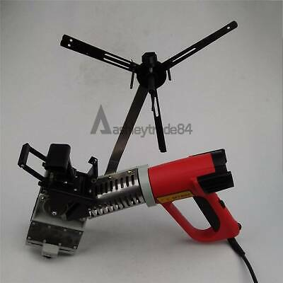 MT985 Woodworking Portable Edge Bander Banding Machine With free Edge Trimmer