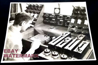 1940s ELECTROLUX BAKELITE ELECTRICAL POWERBOARD - STH YARRA  AUTHENTIC PHOTO💥