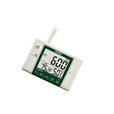 CO230 CO2 monitor Range0÷9999ppm CO2 -10÷60°C EXTECH